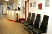 Therapiezentrum Rose -Impressum